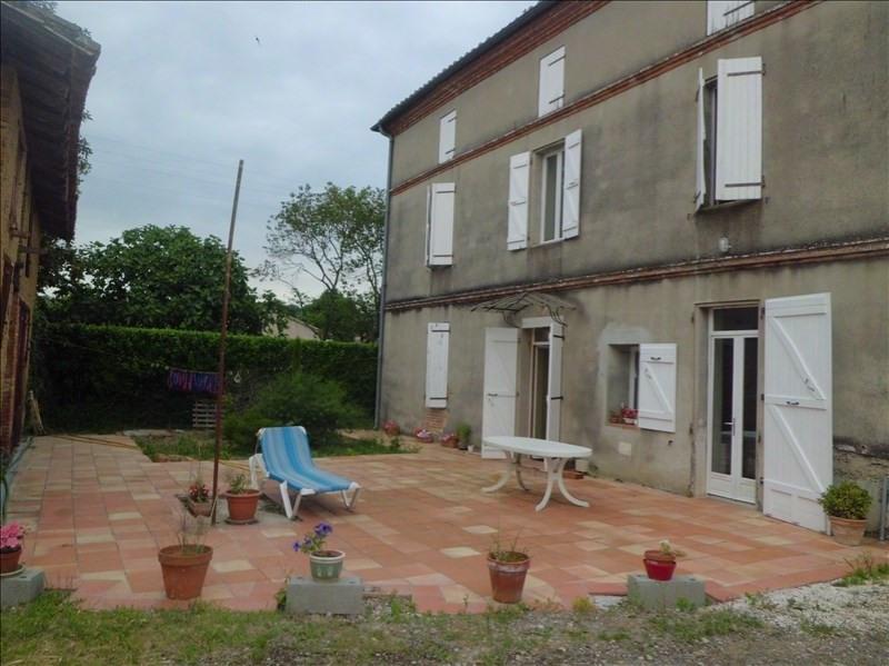 Location maison / villa Grisolles 1120€ CC - Photo 2