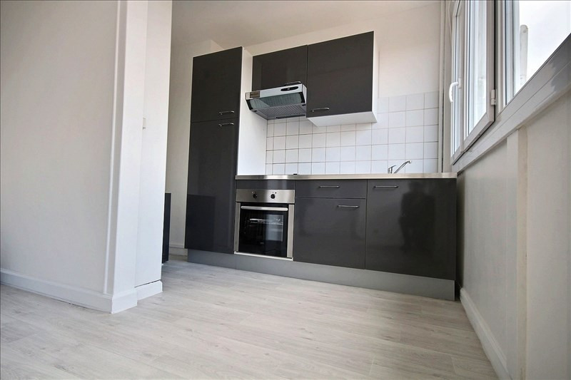 Vente appartement Maisons alfort 259 000€ - Photo 2