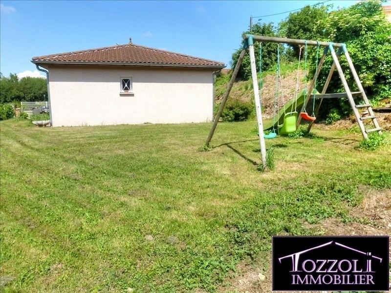 Vente maison / villa Villefontaine 232000€ - Photo 7