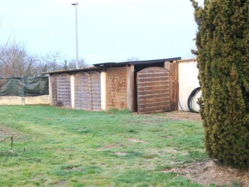 Vente maison / villa Montpon menesterol 73500€ - Photo 4