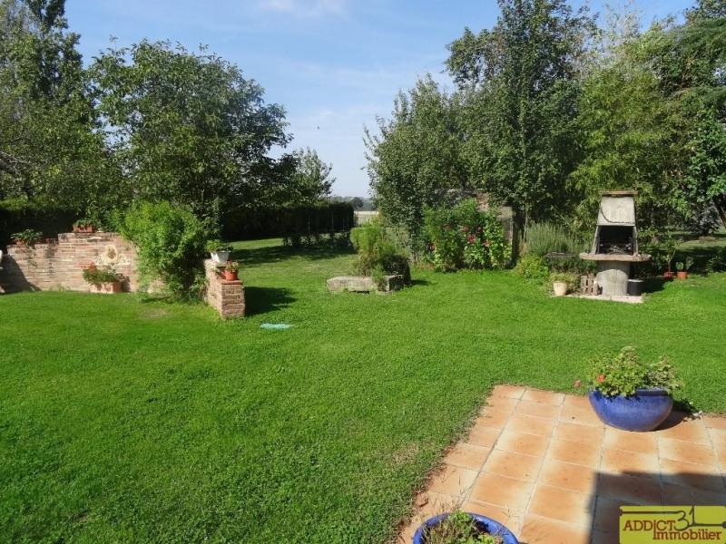 Vente de prestige maison / villa Secteur montastruc 756144€ - Photo 10