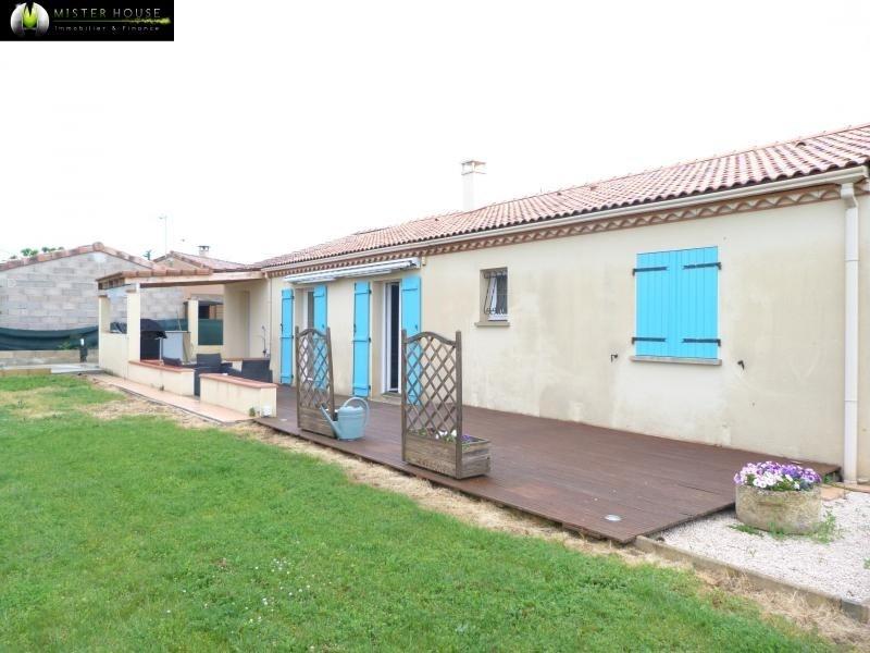Vendita casa Escatalens 198500€ - Fotografia 5