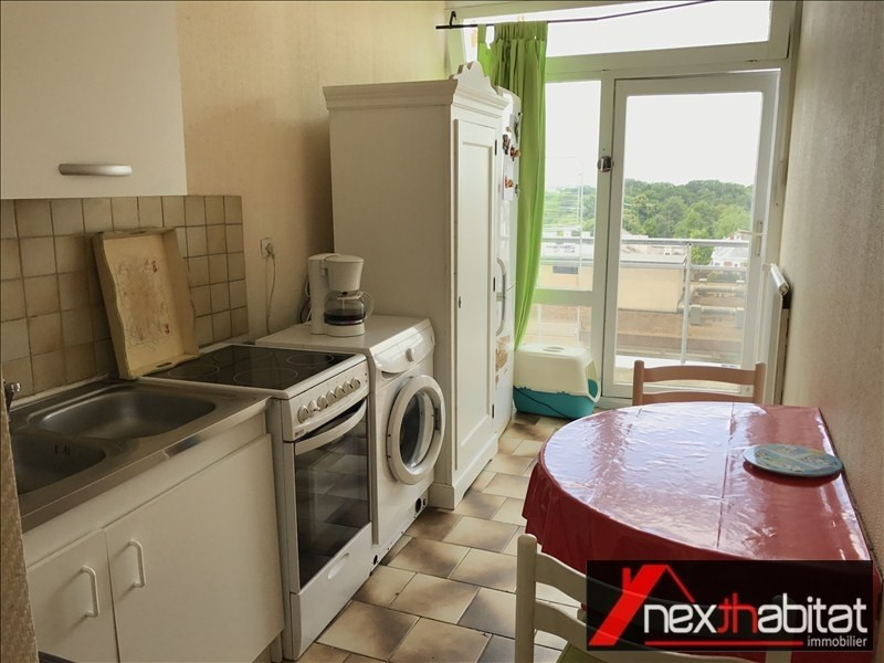 Vente appartement Livry gargan 163 000€ - Photo 3
