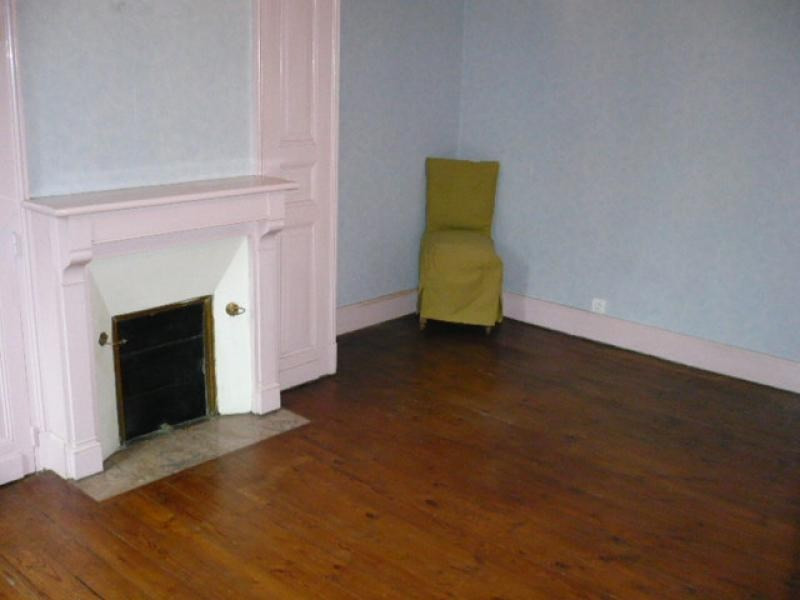 Vente maison / villa Nexon 119000€ - Photo 9