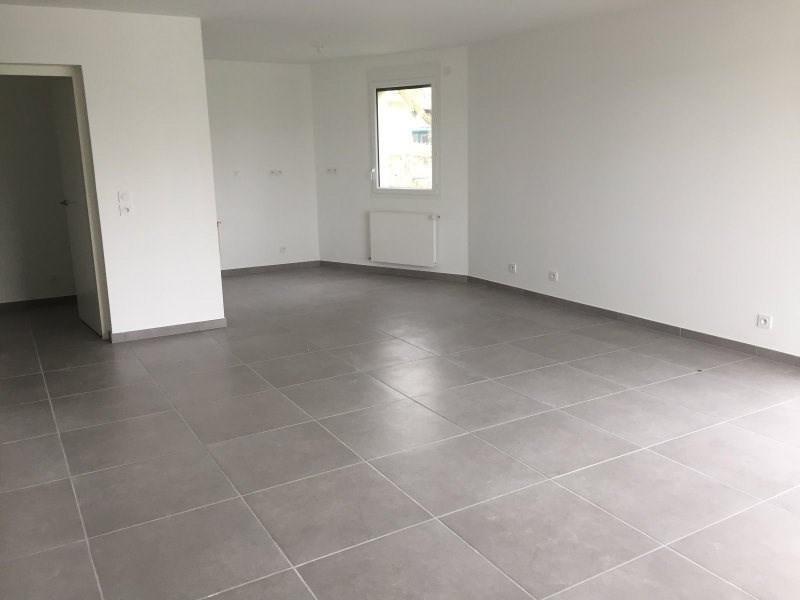 Vente appartement Veigy foncenex 420000€ - Photo 7