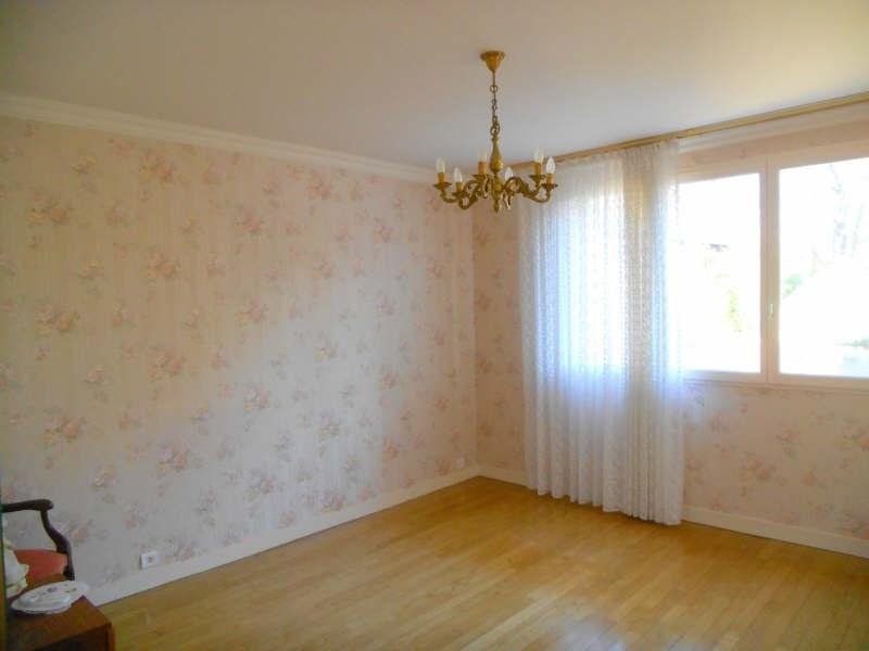 Sale house / villa Asnieres sur oise 335000€ - Picture 7