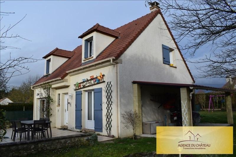 Vendita casa Limetz 233000€ - Fotografia 1