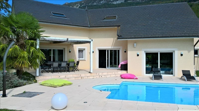 Sale house / villa Chindrieux 473 000€ - Picture 3