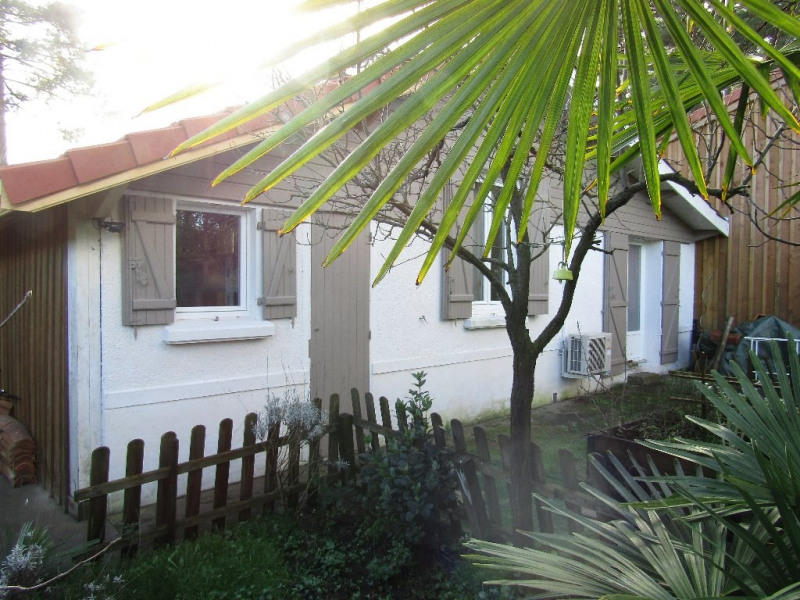 Sale house / villa Lacanau 422000€ - Picture 13