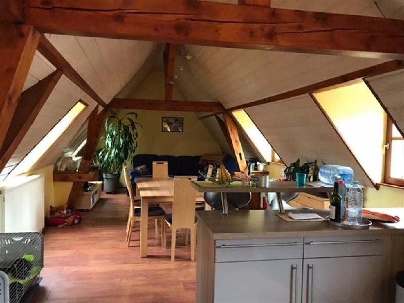 Sale apartment Ammerschwihr 211000€ - Picture 1