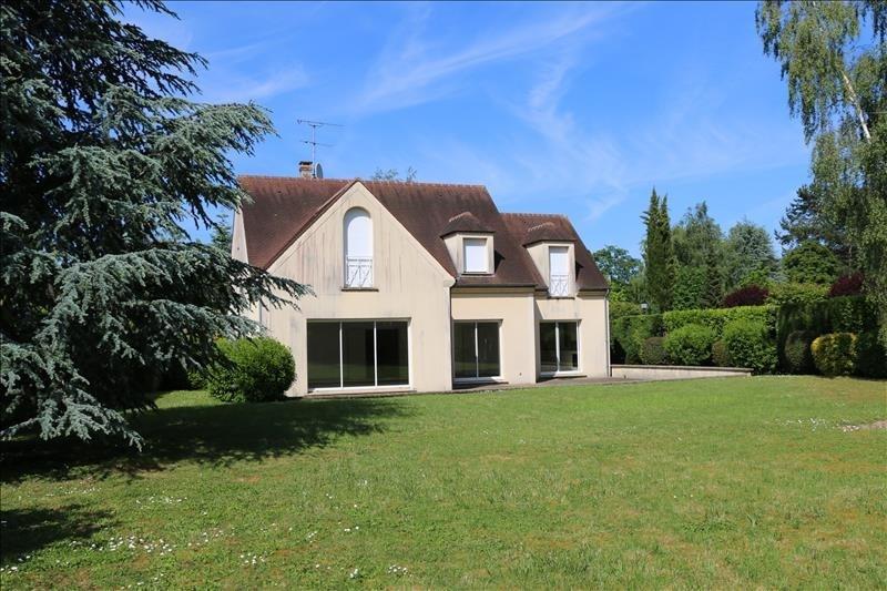 Deluxe sale house / villa Noisy le roi 1095000€ - Picture 1