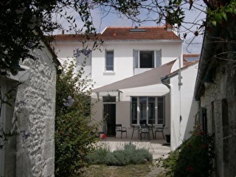 Vente maison / villa La rochelle 527500€ - Photo 1