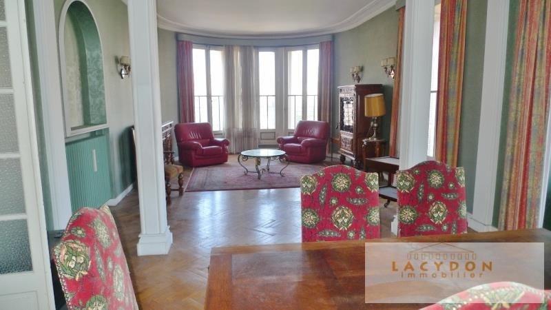 Sale apartment Marseille 1er 420000€ - Picture 2