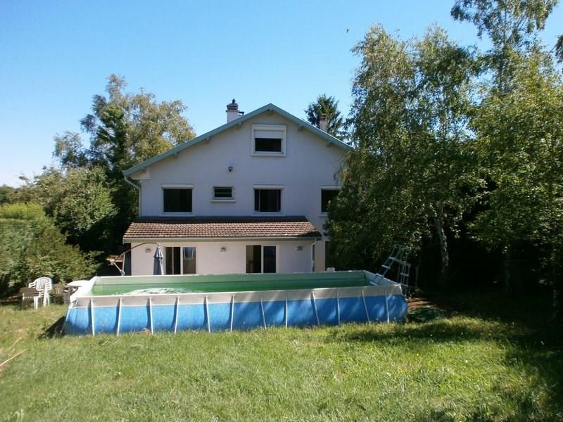 Vente maison / villa St quentin fallavier 290000€ - Photo 1