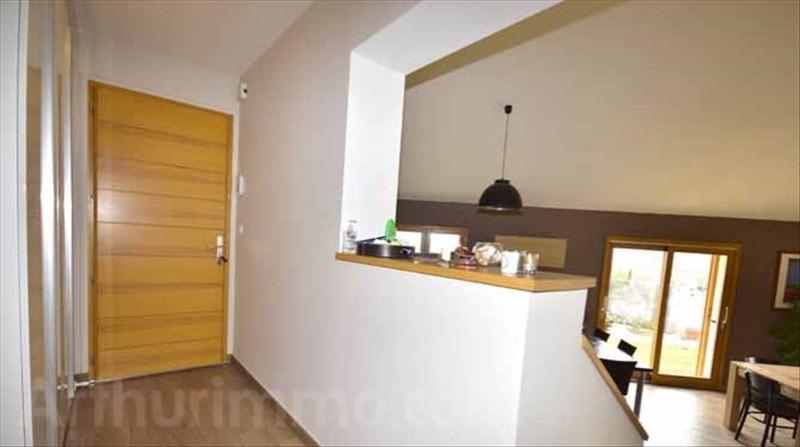 Vente maison / villa Moissieu sur dolon 285000€ - Photo 3