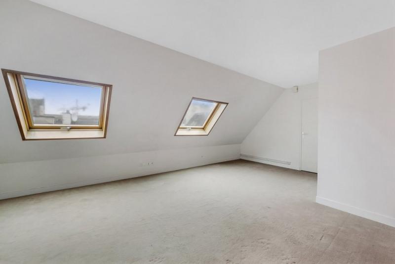Vente de prestige appartement Paris 16ème 660000€ - Photo 5