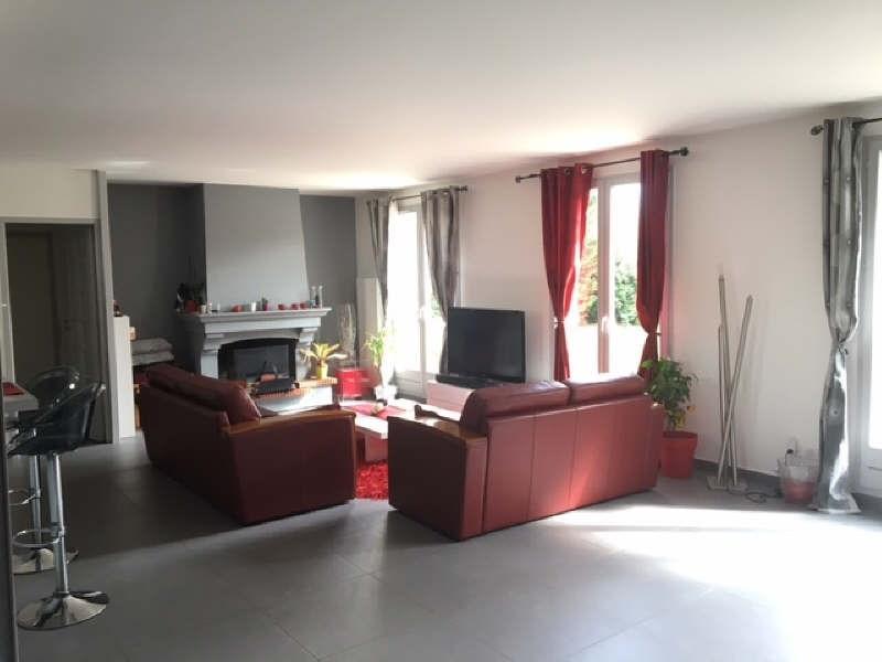 Vente maison / villa Lesigny 495000€ - Photo 3