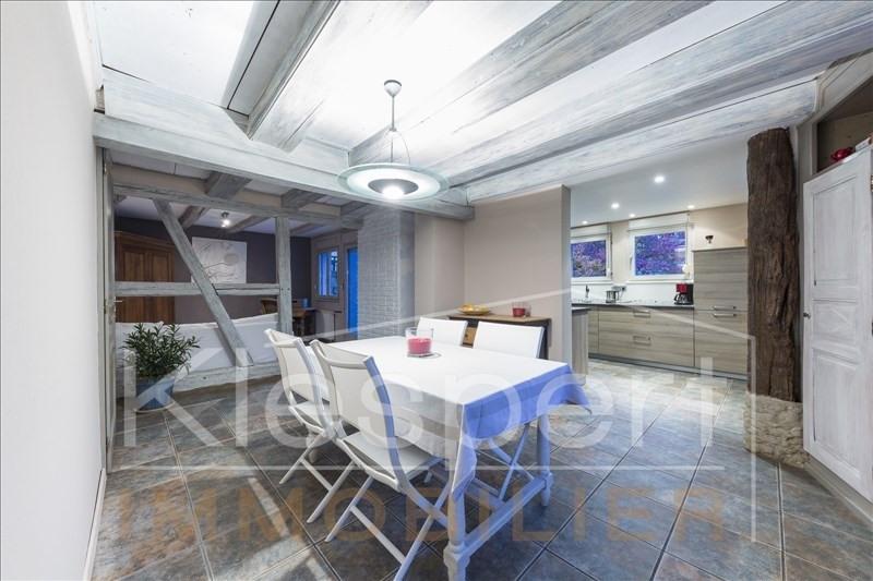 Venta  casa Niedernai 520000€ - Fotografía 2