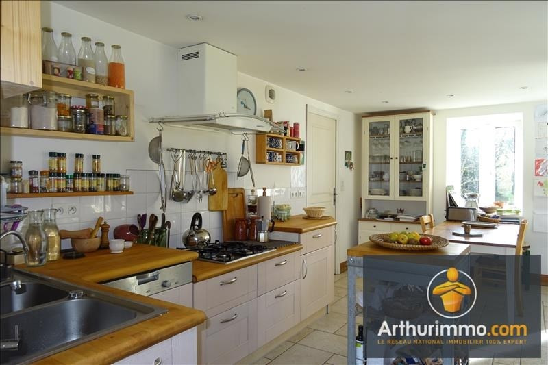 Vente maison / villa Ploufragan 399 360€ - Photo 8