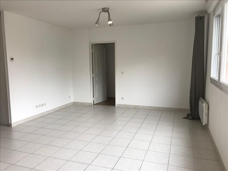 Rental apartment Vienne 570€ CC - Picture 3