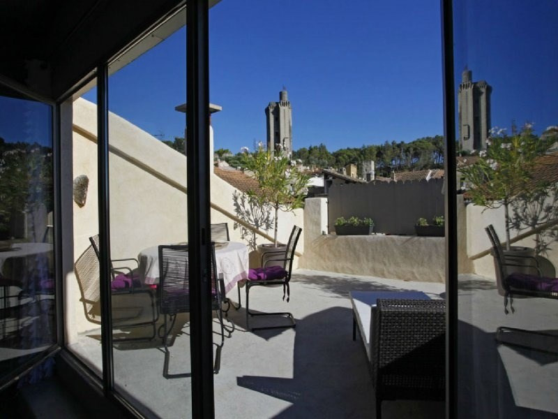 Sale house / villa Barbentane 550 000€ - Picture 1