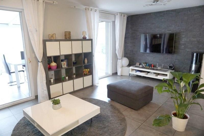 Vente maison / villa Neydens 545000€ - Photo 5