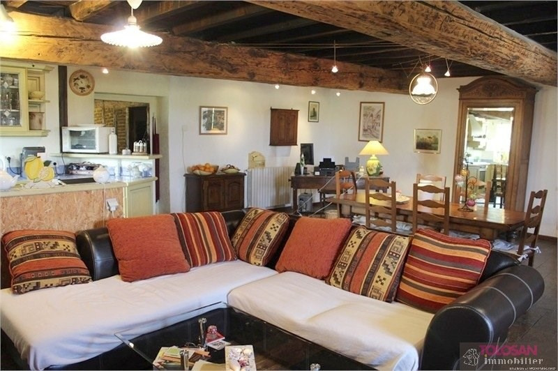 Vente maison / villa Saint felix lauragais secteur 374000€ - Photo 5