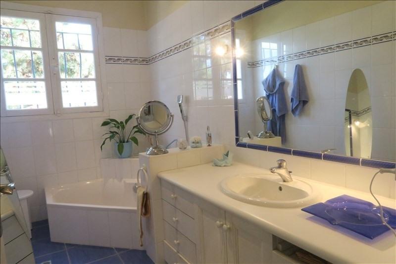 Deluxe sale house / villa Vaux sur mer 579000€ - Picture 6