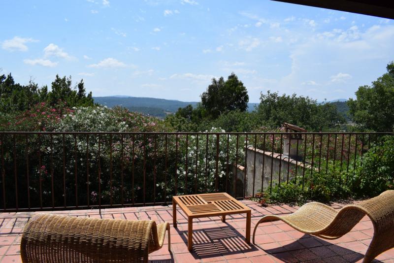 Vente de prestige maison / villa Montauroux 590000€ - Photo 10