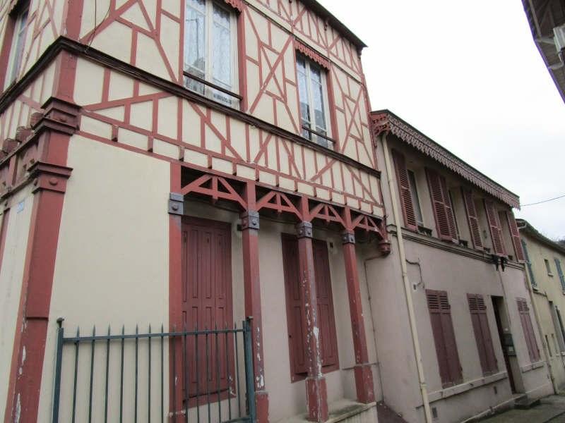 Sale house / villa Bougival 700000€ - Picture 3