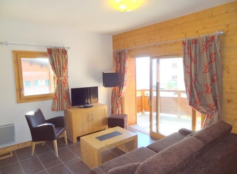 Immobile residenziali di prestigio appartamento Montvalezan 283333€ - Fotografia 2
