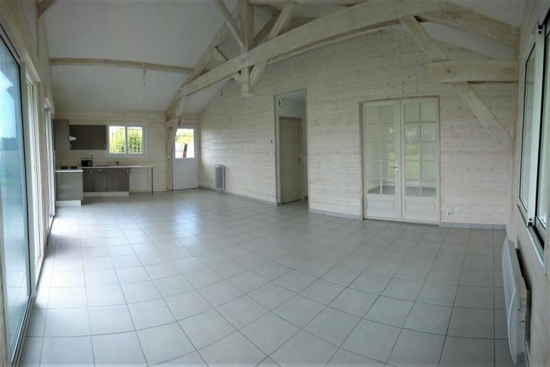 Location maison / villa Geaune 700€ CC - Photo 1