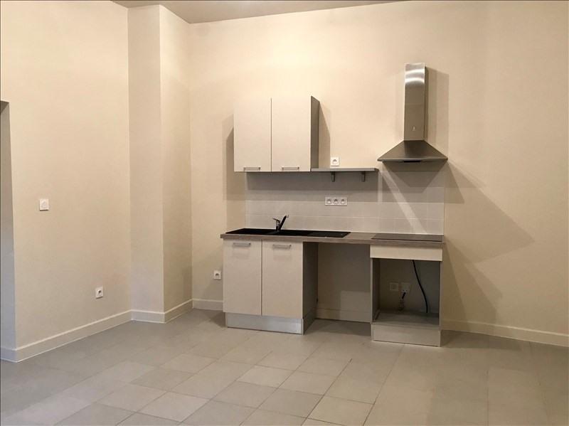 Rental apartment Nimes 640€ CC - Picture 1