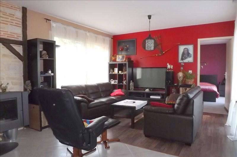 Sale house / villa Montpon menesterol 224500€ - Picture 6