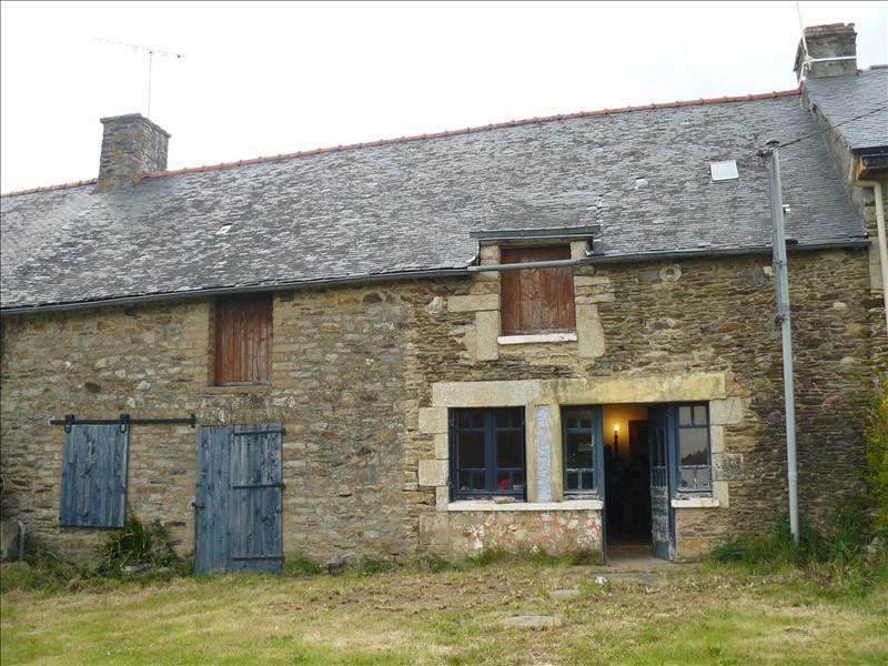 Vente maison / villa Lanouee 44000€ - Photo 1