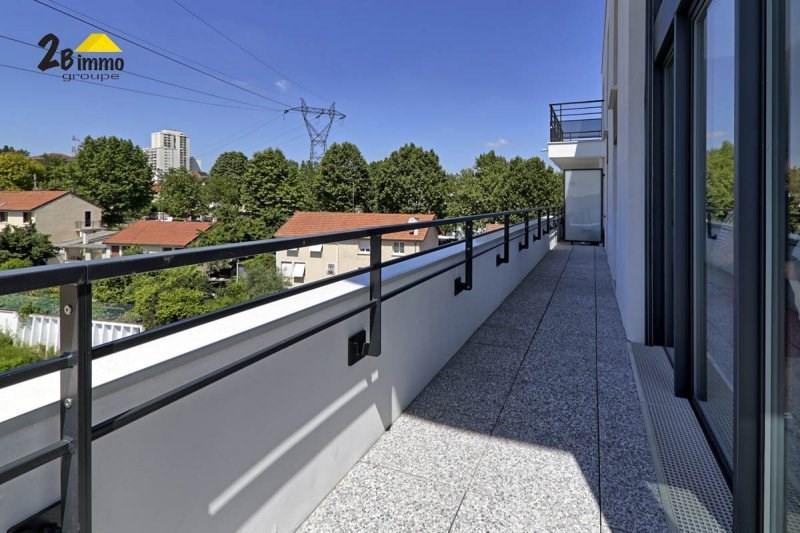 Sale apartment Thiais 420000€ - Picture 8