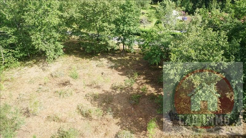Sale site Maurens 28000€ - Picture 1