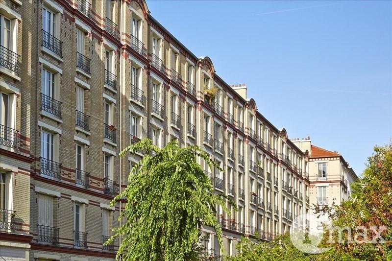 Sale apartment Courbevoie 395000€ - Picture 5