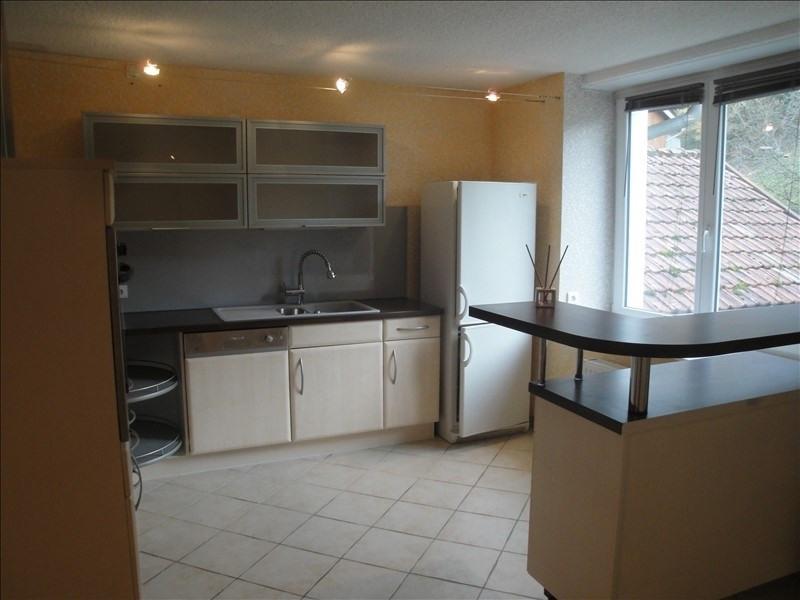 Vendita appartamento Beaucourt 97000€ - Fotografia 1