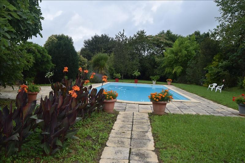 Sale house / villa St martin de hinx 399000€ - Picture 9