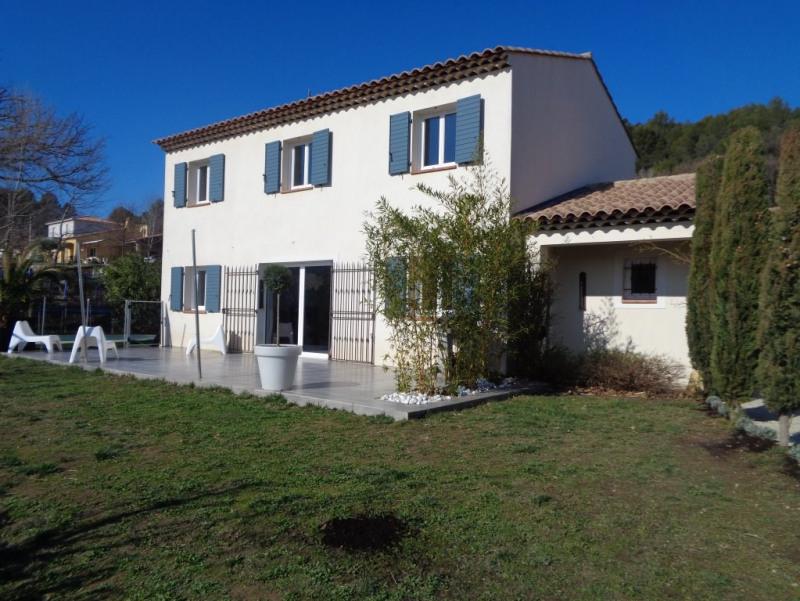 Vente maison / villa Salernes 388500€ - Photo 2
