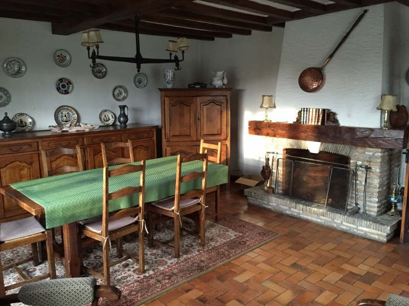 Sale house / villa Gisors 185000€ - Picture 5