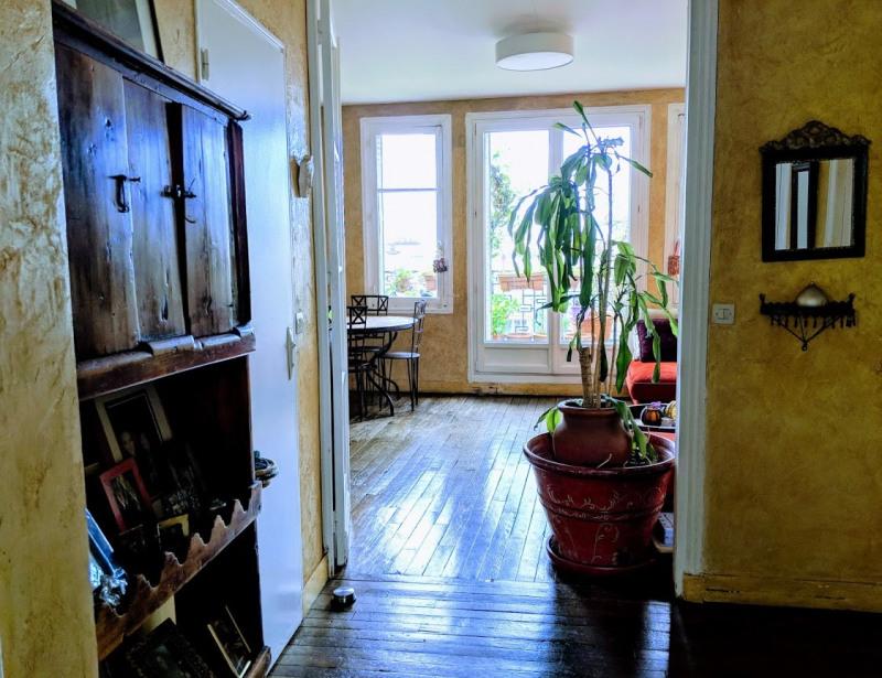 Rental apartment Paris 11ème 2630€ CC - Picture 9