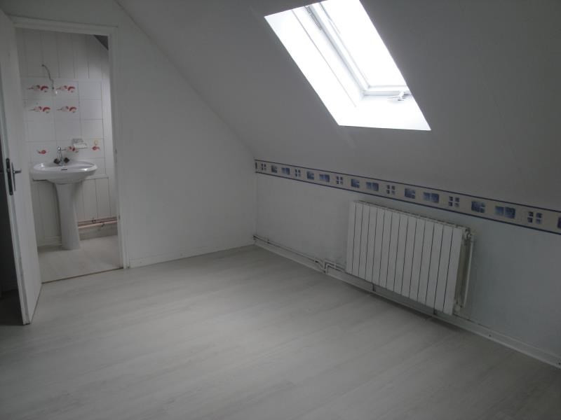 Vente appartement Audincourt 66 000€ - Photo 5