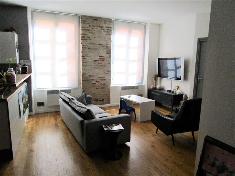 Sale apartment Albi 145000€ - Picture 2