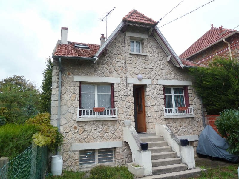 Rental house / villa Andresy 1175€ CC - Picture 1