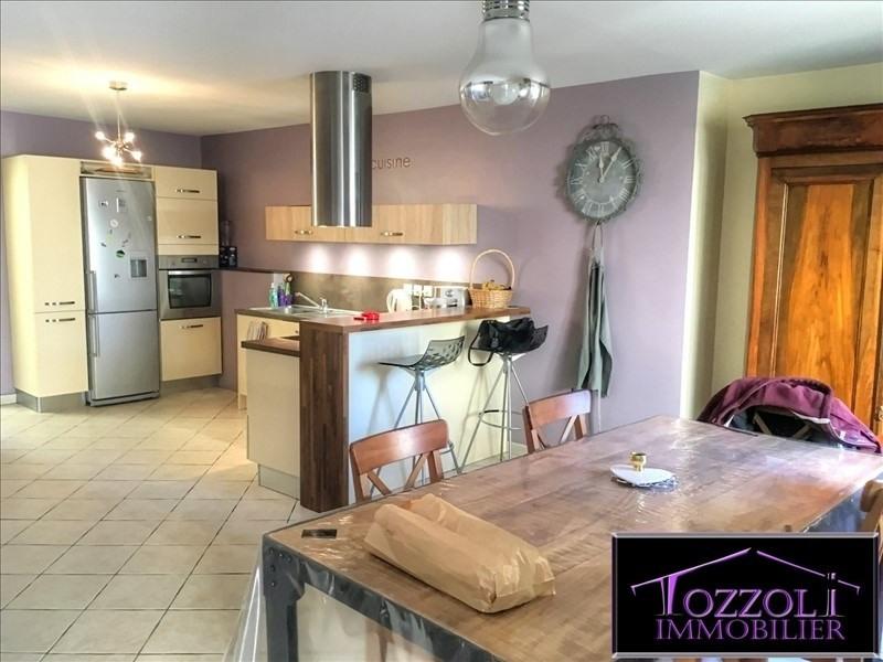 Sale house / villa Oytier st oblas 212000€ - Picture 2