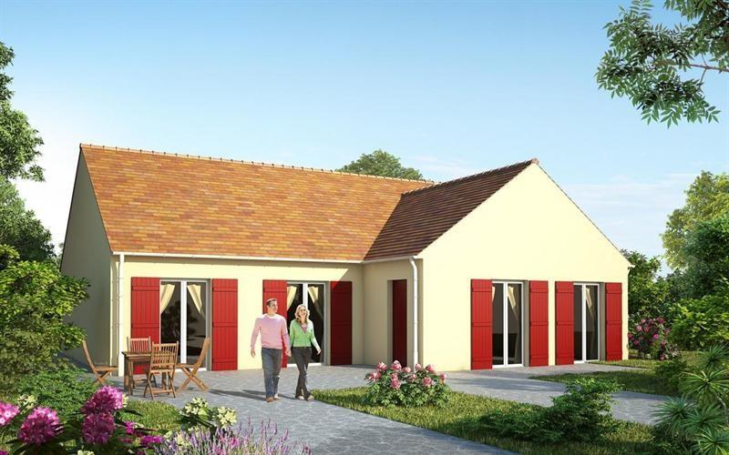 Maison  4 pièces + Terrain 1000 m² Tilly sur Seulles par maisons pierre