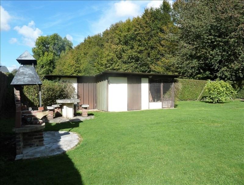 Vente maison / villa Auffay 163000€ - Photo 9