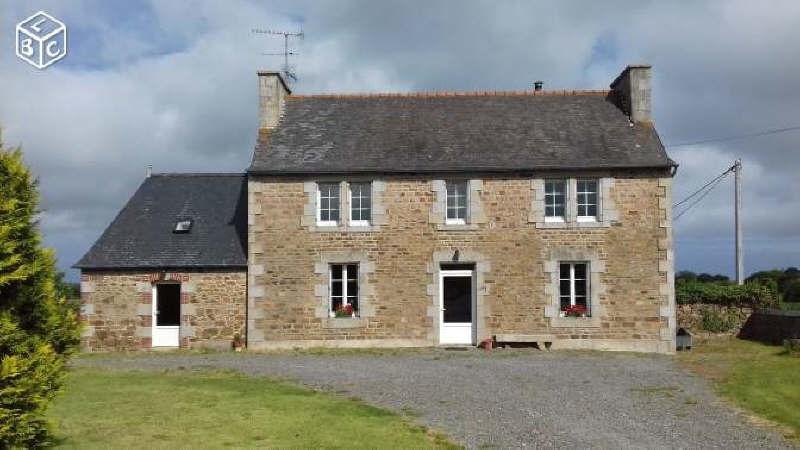 Sale house / villa Louannec 259707€ - Picture 1